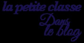 La petite classe : le blog